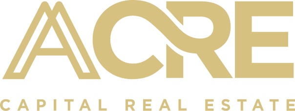 ACRE Capital Real Estate LLP